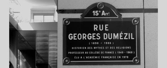 Georges-Dumézil