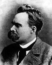 Nietzsche, e con lui Pavese, aveva compreso che l'epoca di civiltà anglo-germanica era connotata da rovina e dissoluzione.. Compresero anche che le cure illuministe e socialiste erano manifestazioni della stessa malattia