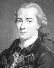 Kant era del parere che là dove la ragione non riesce a darsi una spiegazione logica dei fatti drammatici sono la fantasia e l'immaginazione a cercare di dare un senso a quanto accade