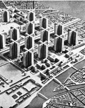 L'anti-urbanesimo di Olivetti racchiudeva l'istanza di far coesistere i pregi della modernità con quelli di una tradizione rurale rivisitata in chiave comunitaria