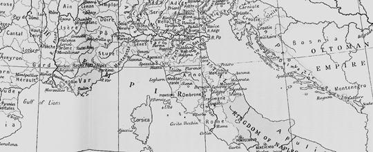 italia-preunitaria