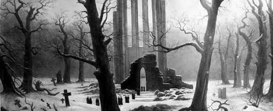 friedrich-tempio-ghiaccio
