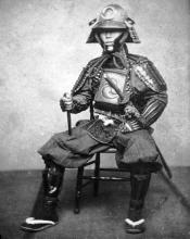 """""""Nello Zen riuscirono a trovare qualcosa che faceva vibrare le corde del loro cuore, poiché, in un certo senso, lo Zen era la dottrina della cavalleria..."""""""