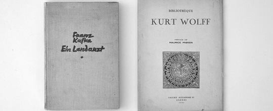 Libri B-W