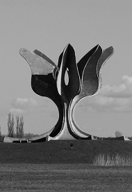 Il fiore di pietra, Bogdan Bogdanovic