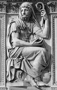 Numa Pompilio, Jean-Guillaume Moitte, 1806