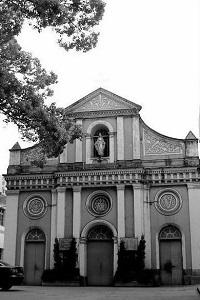 Cattedrale dell'immacolata concezione (Hangzhou)