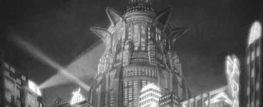 metropolis torre