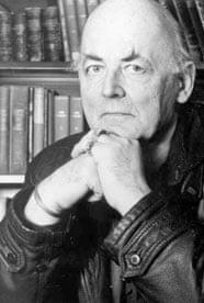Peter Redgrove